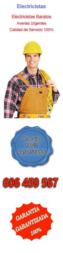 Electricistas en madrid empresa de electricidad en - Electricistas en madrid ...
